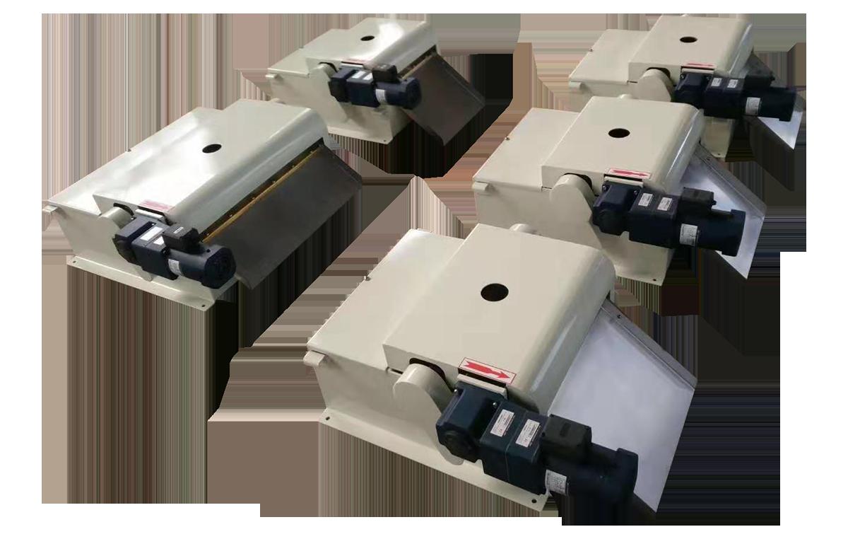 压辊磁性分离器