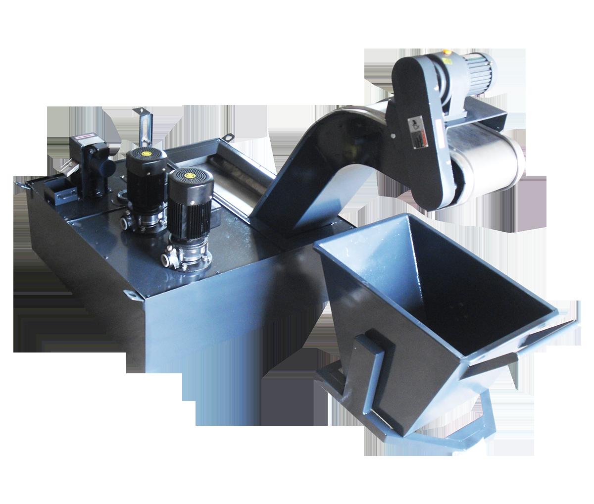 BXCP磁性排屑装置